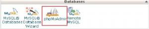 【一周一问】WebHostingPad主机如何导出数据库